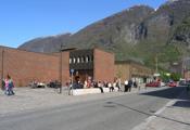 1.maifeiring på Årdalsta...