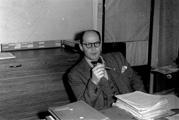 Kontorsjef Lund-Johansen