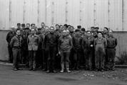 Gruppe i Anodefabrikken