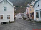 Julegate - Gamle Lærdals�...
