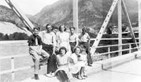 Ungdomar i Øvre Årdal