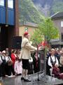 17. mai på Årdalstangen