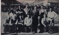 Moro-fotball i Årdal