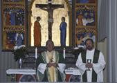 Ny prest på Tangen
