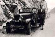 Chevrolet 1927 mod.