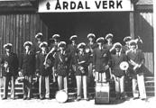 Fagforeningenes Musikklag