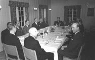 Generaldirektørens middag