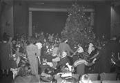 Juletrefest i folkets hus