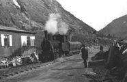 Lokomotiv i Saltviki