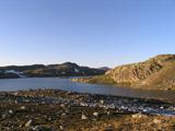 Mannsbergvatnet