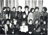 Jenter årgang 1950
