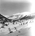 Skihopping i Fardalen