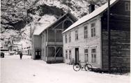 Klingenberg Hotell