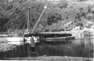Transport av turbinrøyr (...